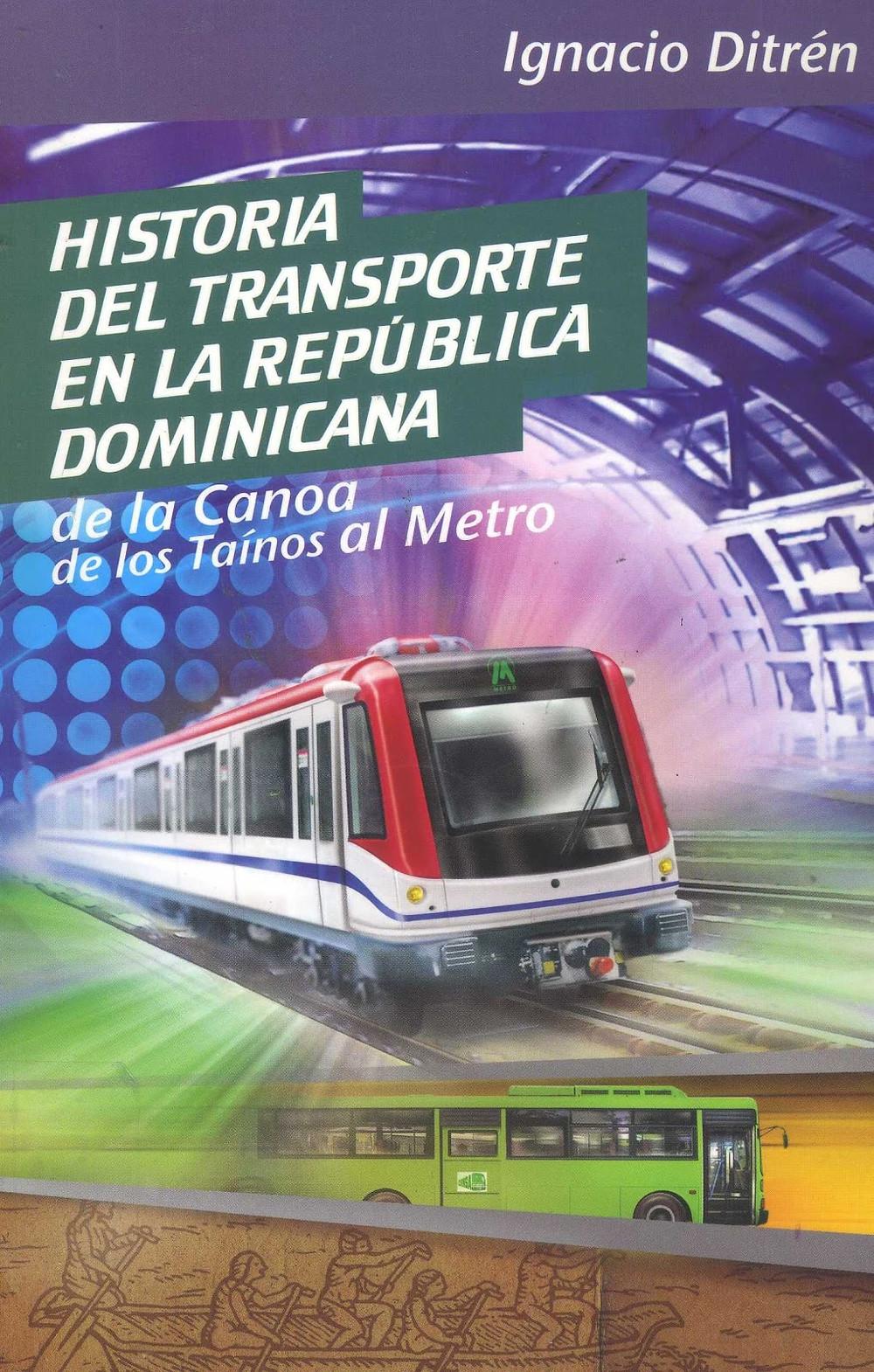 Historia del Transporte en la República Dominicana