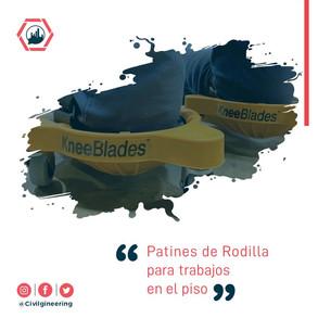Patines de Rodilla