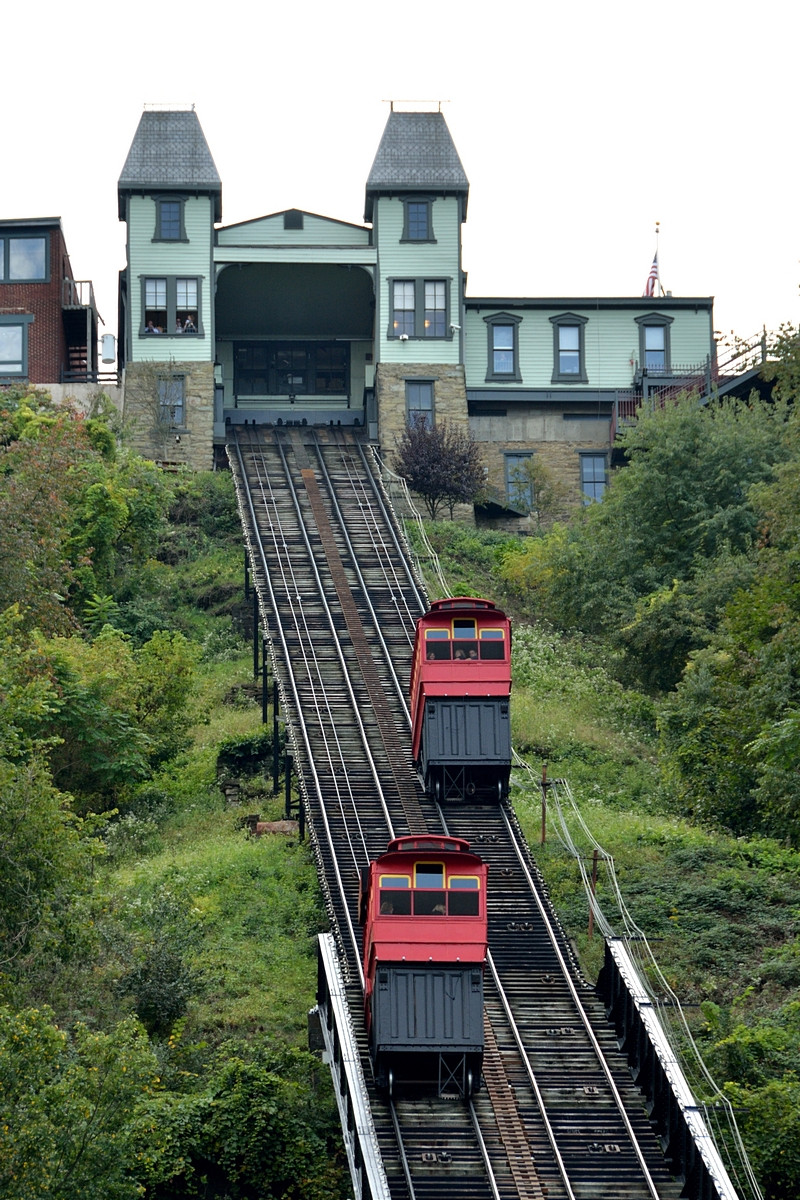 Dequesne Incline