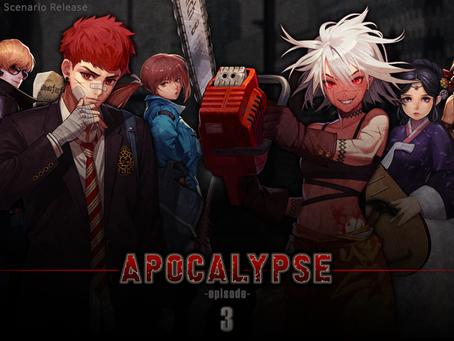 Apocalypse-3 -
