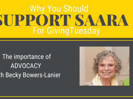 Becky Bowers-Lanier on Why Advocacy is Essential for Recovery-Focused Legislation