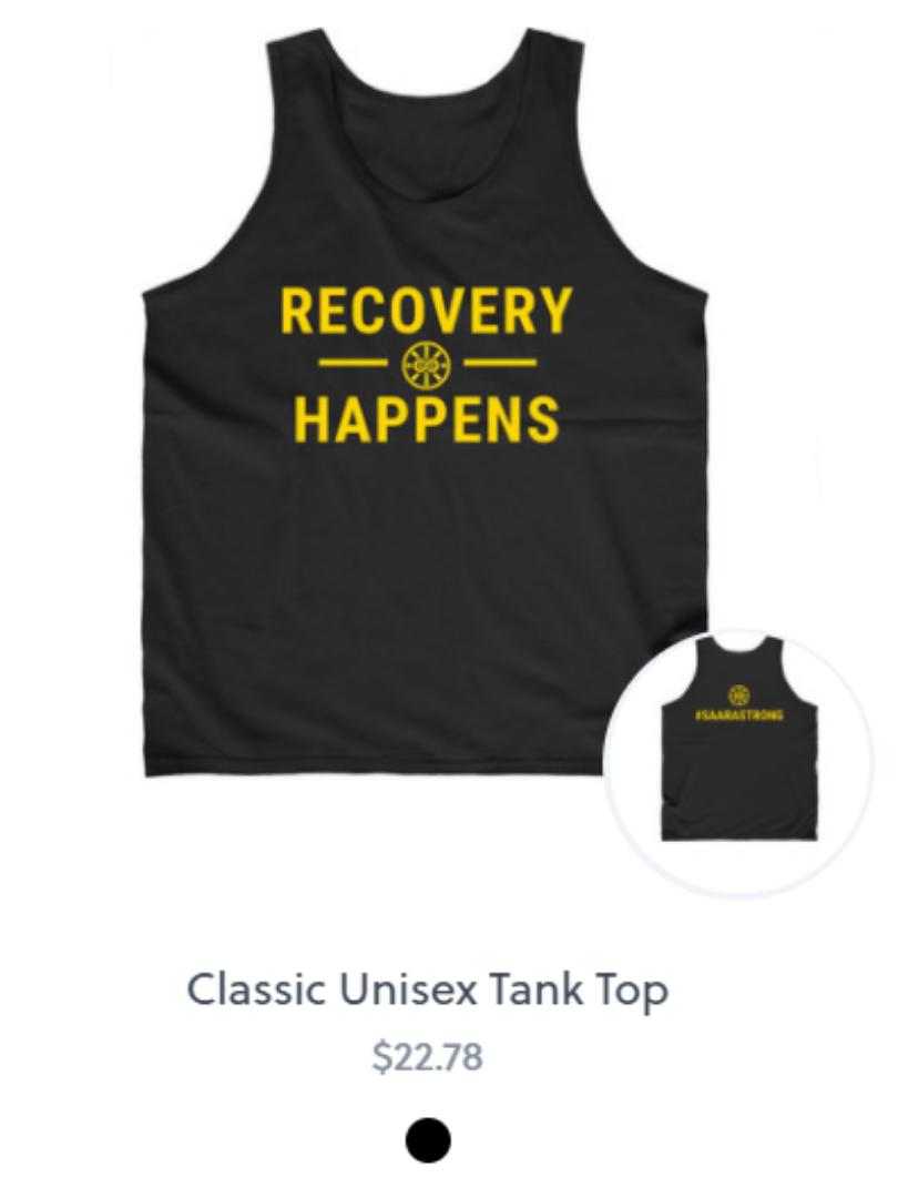 Unisex Tank