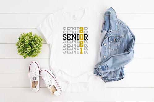 Senior 2021 shirt