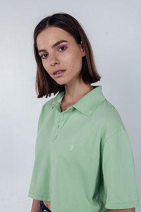 G - Green YSL polo 1.jpeg