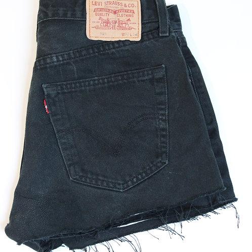 508 Levi Shorts W30