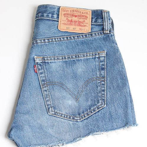 527 Levi Shorts W31