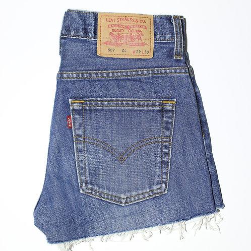 507 Levi Shorts W29