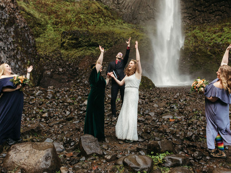Why Pick Your Officiant Early?
