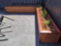 Merbau deck planter boxes.jpg