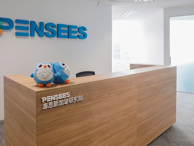 Pensees Systems Pte Ltd.