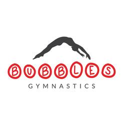 bubbles gymnastics