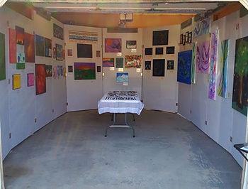 Garage Gallery Bruno