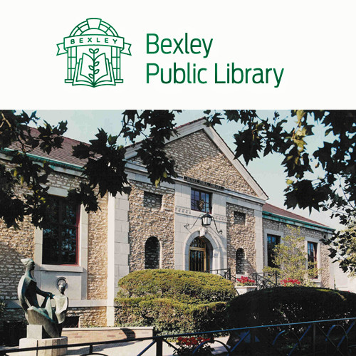 Bexley Public Library, Bexley Ohio