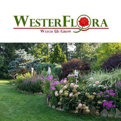 WESTERFLORA GARDEN TOUR 2017, WESTERVILLE, OHIO