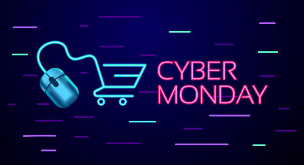SER CYBER MONDAY AND CYBER WEEK SALE AD
