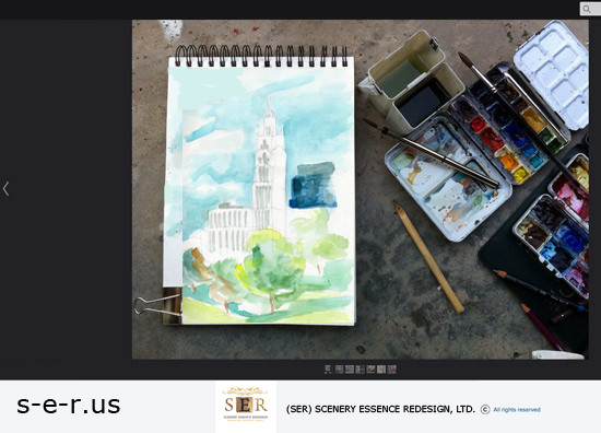 Painting Live, Painting Outdoors, Watercolor Painting, Art Studio Painting