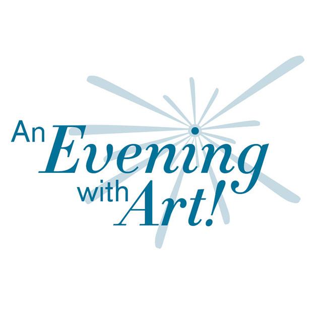 CMA, Columbus Museum of Art, An Evening with Art