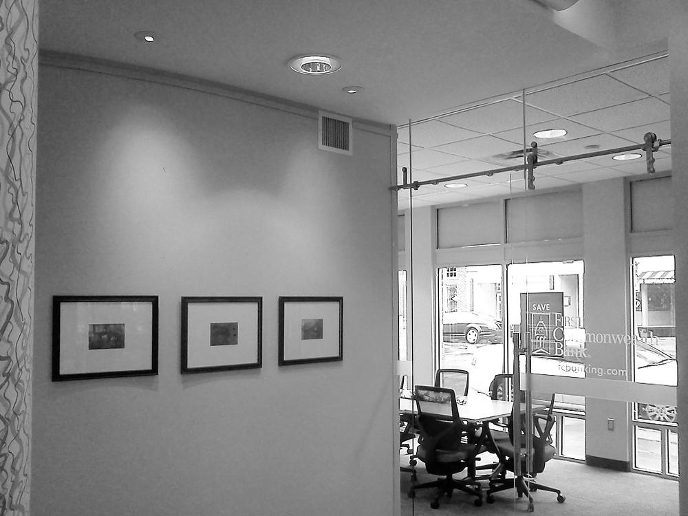 Art Installation + Feng Shui Consultation