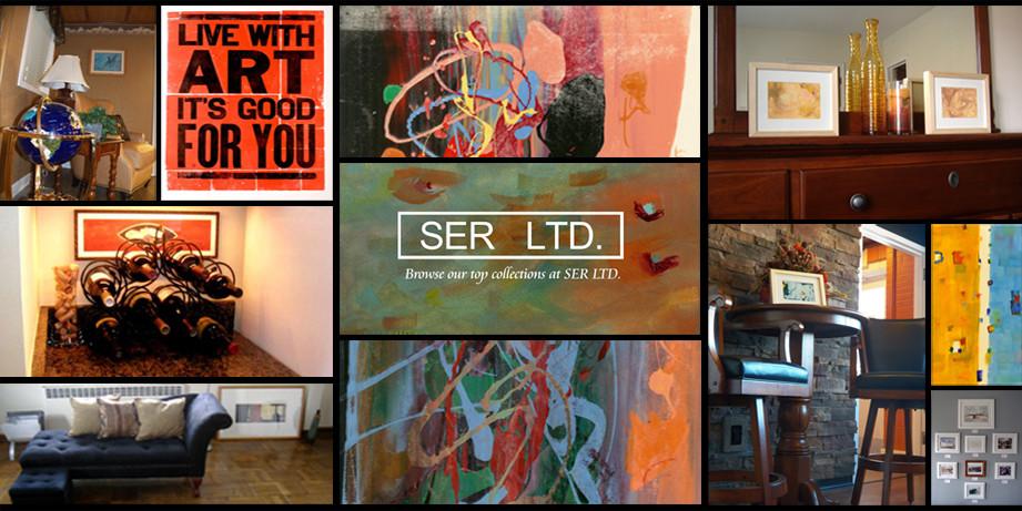 Luxury Art, Original Paintings and Prints, Art for Homes, Interior Design
