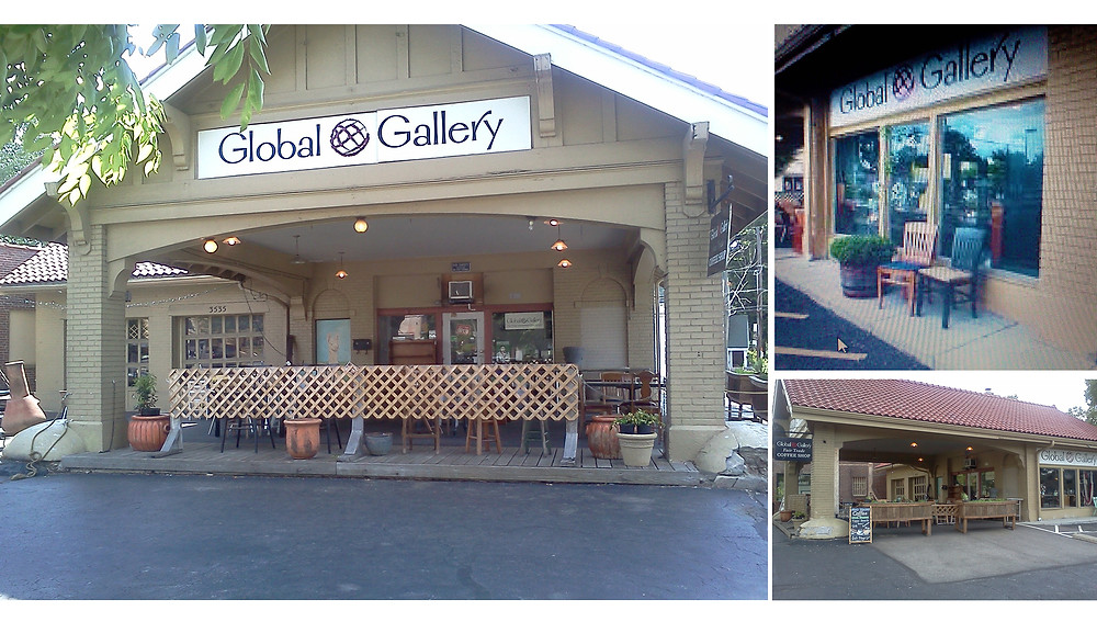 Global Gallery Clintonville Ohio