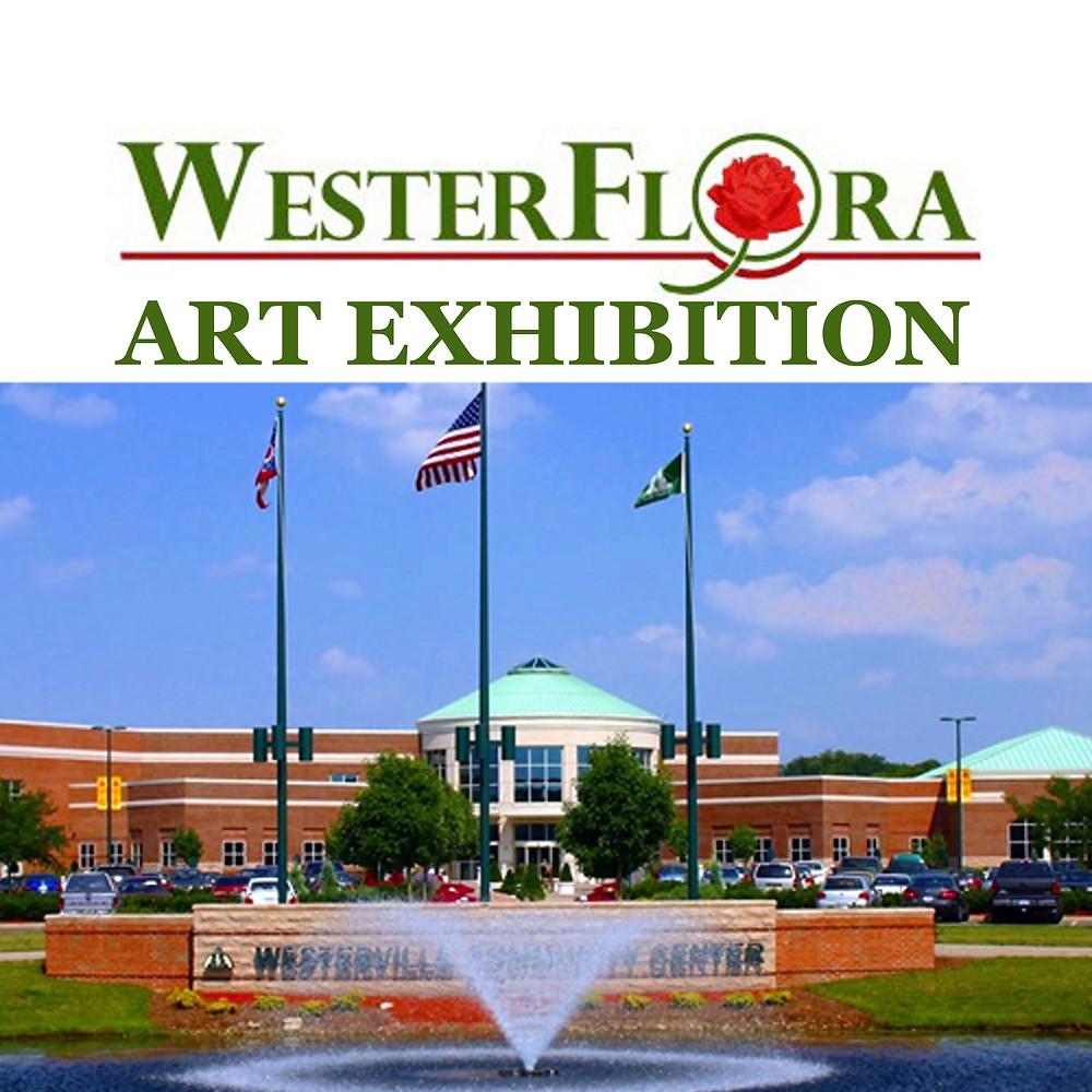 Art Exhibition in Westerville Ohio