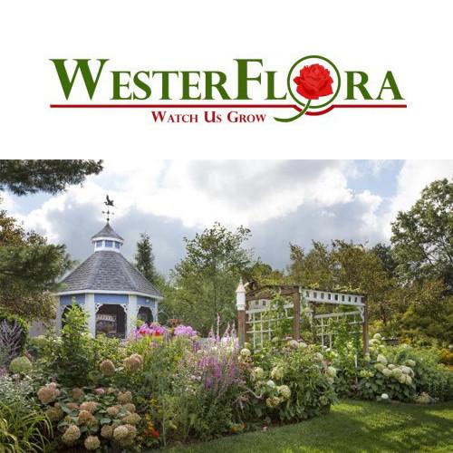 Westerville Ohio, WesterFlora, Ohio, Live Event, Tour, Garden Tour
