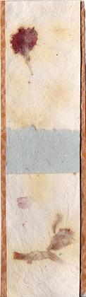 Watercolor Bookmark 1
