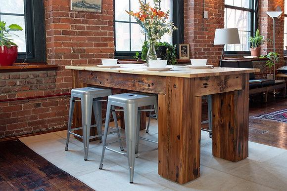 the  AJ Table