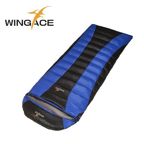 WINGACE Fill Goose Down Sleeping Bag Ultralight Sleeping Bag