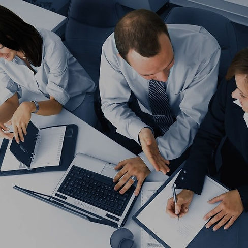 Uniforte Business Coaches