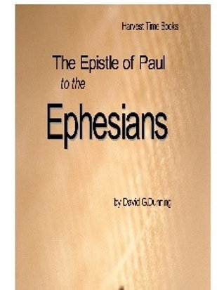 Bible Translation- Ephesians
