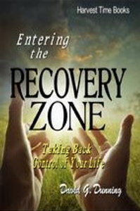 Entering the Recovery Zone