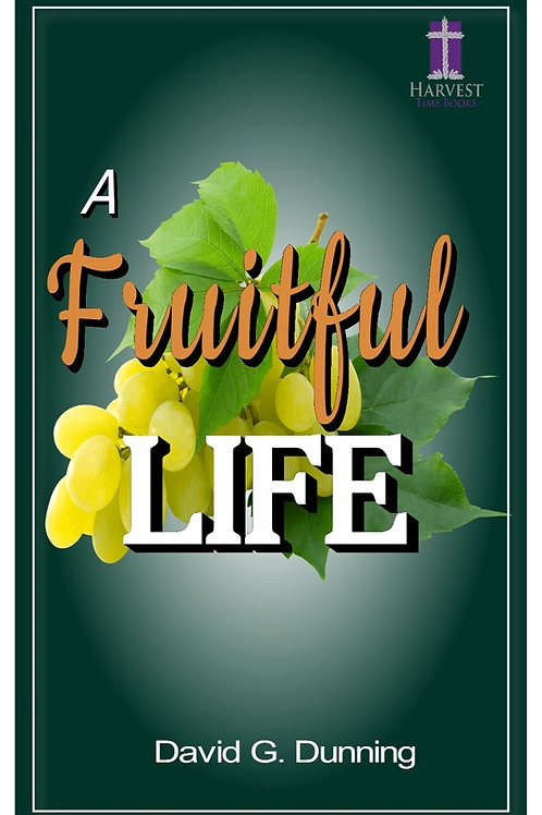 A Fruitful Life