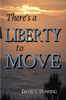 There's a Liberty to Move