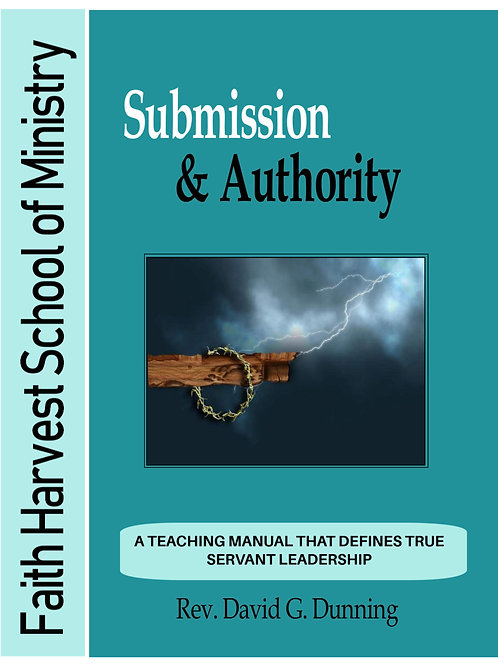 Submission and Authority