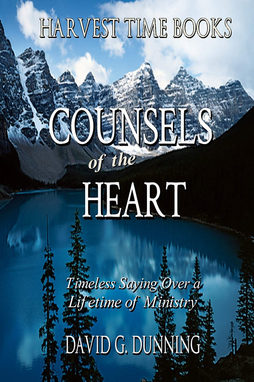 Counsels of the Heart