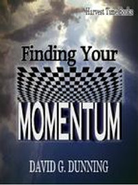 Finding Your Momentum