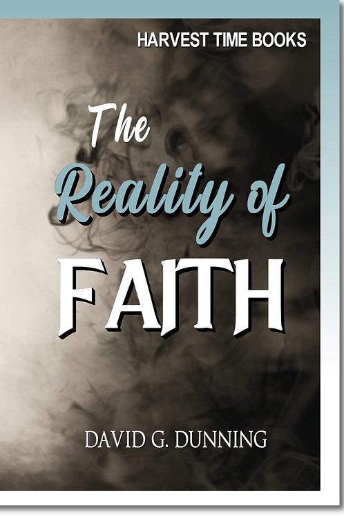 The Reality of Faith