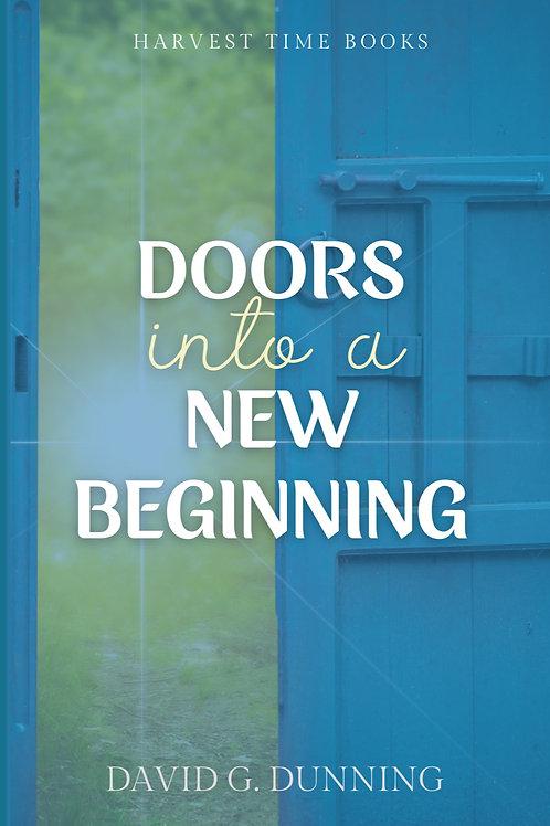 Doors to a New Beginning
