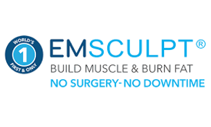 EmSculpt antiaging treatment
