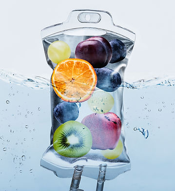 iv NUTRIENT THERAPY fruit