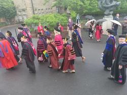 Cornell Graduation, 2018