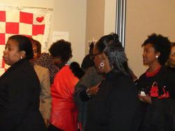 Delta Sigma Theta at Portraits II