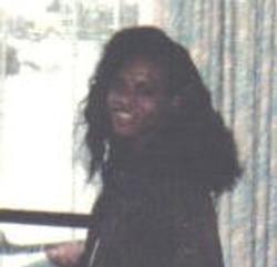 Age 17, taken on visit to Hampton University