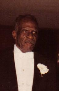 Joe Richardson,1983 at Pam's wedding