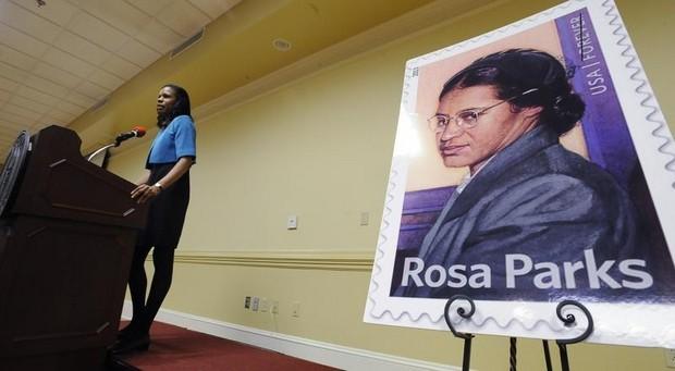 Honoring Rosa Parks