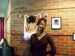 Keri at Alabama Shakespeare Festival