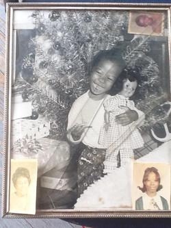 Baby Pamela E. Richardson