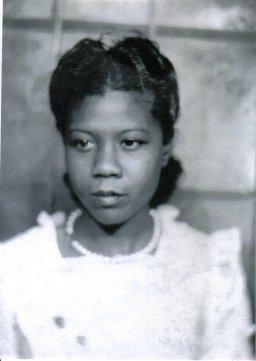 Emma Lou Jenkins Richardson