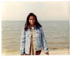 Riché, age16, Gulf of Mexico